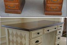 Furniture Restoration  / by Missy Rayburn