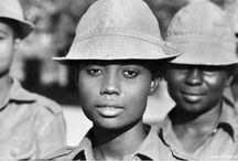 Ghana by Marc Riboud