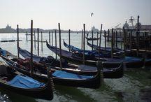 Venetia, Italia / Superba Venetie