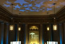 2016 Henry M. Jackson Foundation for The Advancement of Military Medicine / EVENTEQ worked with producer Linder to provide stage set, audio, lighting and video systems for the 2016 Henry M. Jackson Foundation gala @ the Mellon Auditorium in Washington, DC.