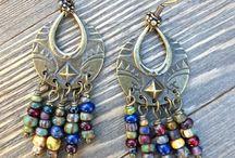 accesorii bronz