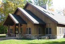 Facilities at Eagle Village