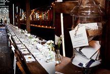 Wedding Ideas / by Jill Feil