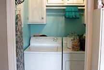 Laundry Room / by Donna Nowak