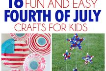 4th of July Lesson / by Myka McGuire