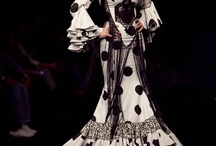 Flamenco sukienki