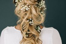Hair and Make Up Ideas