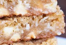 Brownies / Bars