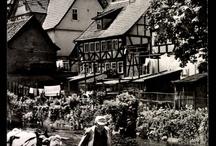 Impressionen aus Mittelhessen