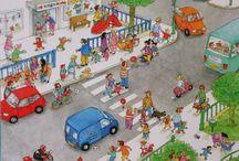 Képek / Források: Работа с деца със СОП, анна житенева