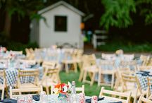 Wedding Weekend Inspiration / From rehearsal dinners to day-after brunches, these wedding weekend ideas will make your guests feel super welcome!