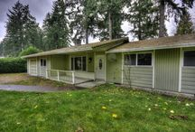 14516 NE 46th Street Vancouver, WA - HUD Home / Charming HUD Home with lots of character. This property has been sold but if you are interested in purchasing a HUD home, please do not hesitate to call our office at (360)989-3390 and one of our agents will be more than happy to answer any questions or assist you in the home-buying process. #hudhome #hudhomes #vancouverwa #portland
