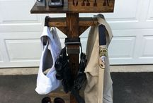 Airsoft Gear / All kinds of Gear for Airsoft: Full Gear setups, Masks, Gloves, Tactical Equipment and more!