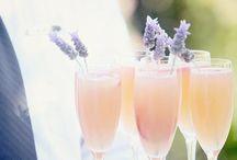 #Spring #Wedding #Cocktails