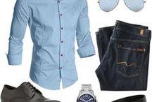 Abbigliamento da uomo