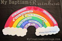 Baptism / Talks