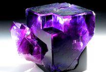 Minerals | Minéraux | Minerais
