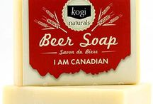 Ohhh Soo Smooth and Natural Soaps! / Kogi Natural's offers wonderfully soft and gentle soaps. Made with a combination of rich oils and butters. Some soaps have added Hemp Oil or Goats Milk, both known for their nourishing and skin softening abilities. Some even have Beer in them, also great for your skin and a good shave. Safe and gentle for all skin types. All soaps are bio-degradable and can be used in all water sources.