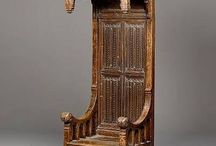 Antik Møbler