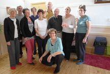 Our Students / Longwater Tai Chi with Jane and Patrick Foley. Meet some of our students!
