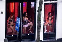 amsterdam whores