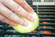 BBQ'ING Tricks & Tips