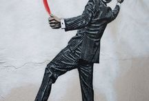 street art : )