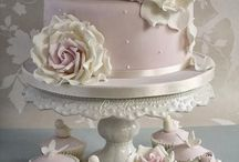 Nişan pastaları