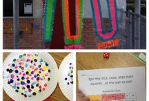 100th day / by Brooke Cottingham