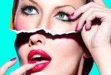 Inspirational makeup looks & ideas