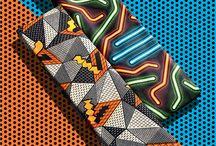 African/Dutch Wax Print