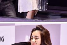 Actress Han HyoJoo