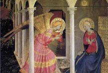 Art - Beato Angelico