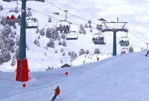 Ortisei Winter
