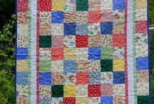 Quilts / by Pam Wright