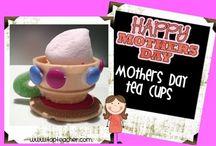 Top Teacher loves MOTHER'S DAY