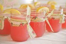 Inspiration :: Mason jars / 101 things you can do with mason jars