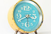 Tic Tock / by Tiffany Milburn
