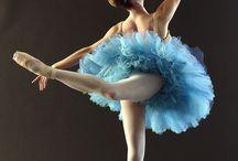 ballet / by Deanna Middleton Krueger