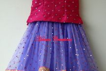 Kids Indian Clothes