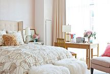 Seriously beautiful bedrooms