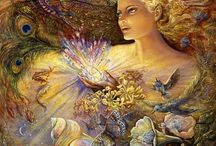 Art- Josephine Wall