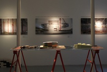 Exhibitions / Josep Lluís Mateo's Exhibitions