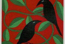 bird tilings