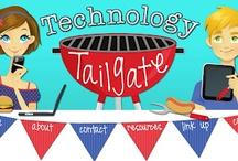 Technology Tailgate