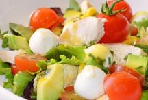 salade light
