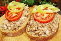 Konzervované mäso
