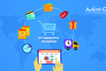 Why Every Business Needs E-commerce Web Solution?