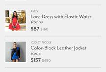E-commerce UX