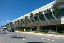 New Airport of Natal - Brazil / Inauguration of the new Airport of Natal - Brazil